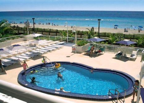 Hotel Best Western Plus Atlantic Beach Resort günstig bei weg.de buchen - Bild von 5vorFlug