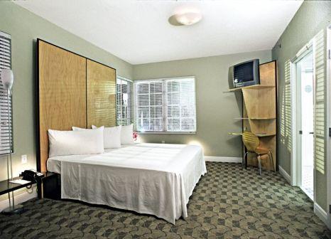 Hotelzimmer mit Aerobic im SBH South Beach