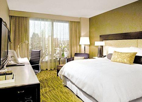 Hotel Intercontinental Times Square in New York - Bild von 5vorFlug