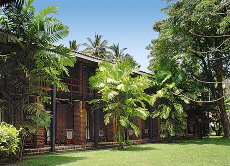 Hotel Club Bentota in Sri Lanka - Bild von 5vorFlug