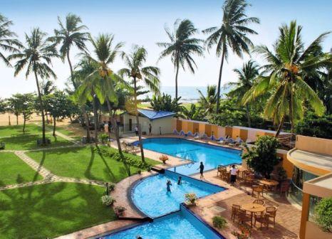 Paradise Beach Hotel 8 Bewertungen - Bild von 5vorFlug