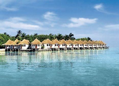 Hotel VOI Dhiggiri Resort günstig bei weg.de buchen - Bild von 5vorFlug