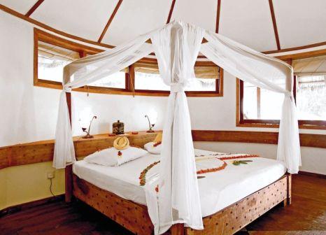 Hotelzimmer mit Fitness im VOI Dhiggiri Resort