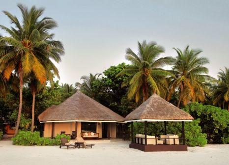 Hotel Kihaa Maldives in Baa Atoll - Bild von 5vorFlug