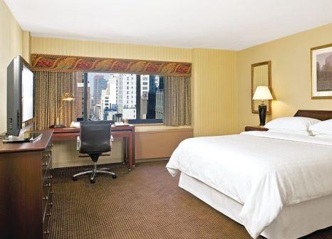 Hotelzimmer mit Kinderbetreuung im The Manhattan at Times Square Hotel