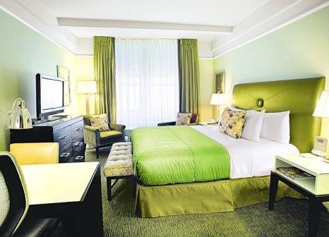 Hotelzimmer mit Clubs im Beacon