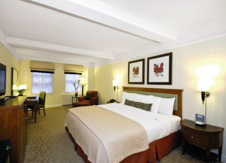 San Carlos Hotel in New York - Bild von 5vorFlug