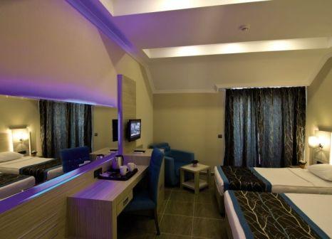 Hotelzimmer mit Volleyball im Kaila Beach Hotel