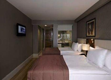 Hotel Ramada Istanbul Grand Bazaar 1 Bewertungen - Bild von 5vorFlug