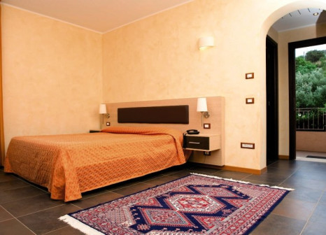 Hotelzimmer mit Minigolf im BV Borgo del Principe