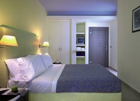 Hotelzimmer mit Volleyball im Sissi Bay Hotel & Spa