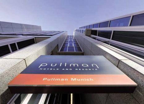 Pullman Hotel München günstig bei weg.de buchen - Bild von 5vorFlug