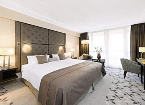 Pullman Hotel München 56 Bewertungen - Bild von 5vorFlug