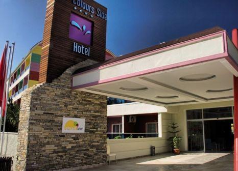 Blue Paradise Hotel & Spa in Türkische Riviera - Bild von 5vorFlug