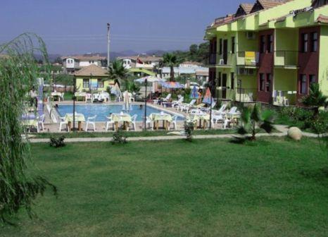 Nazar Garden Hotel 21 Bewertungen - Bild von 5vorFlug