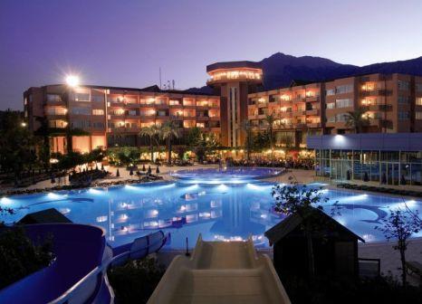 Simena Hotel in Türkische Riviera - Bild von 5vorFlug