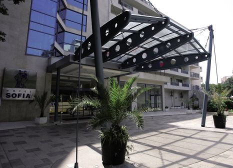 Hotel Sofia günstig bei weg.de buchen - Bild von 5vorFlug