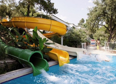Hotel PALOMA Pasha Resort günstig bei weg.de buchen - Bild von 5vorFlug