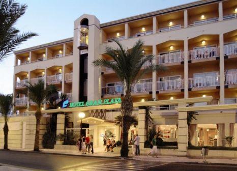 Hotel THB Gran Playa günstig bei weg.de buchen - Bild von 5vorFlug