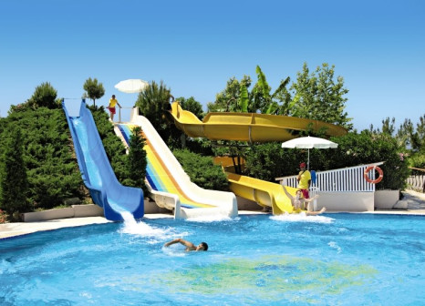 Sunis Elita Beach Resort Hotel & SPA 313 Bewertungen - Bild von 5vorFlug