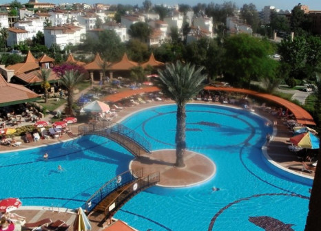 Hotel Nova Park in Türkische Riviera - Bild von 5vorFlug