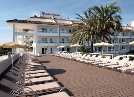 Hotel Grupotel Alcudia Suite günstig bei weg.de buchen - Bild von 5vorFlug