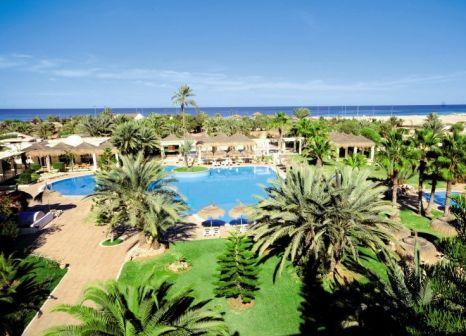 Hotel SprinClub Djerba Golf & Spa günstig bei weg.de buchen - Bild von 5vorFlug