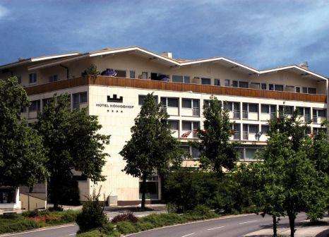 Hotel Königshof günstig bei weg.de buchen - Bild von 5vorFlug
