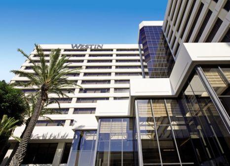 Hotel The Westin Los Angeles Airport günstig bei weg.de buchen - Bild von 5vorFlug