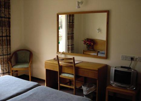 Hotelzimmer mit Fitness im Harry's Hotel