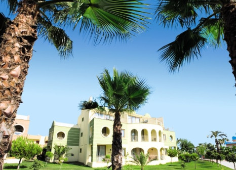 Hotel Kamelya K Club günstig bei weg.de buchen - Bild von 5vorFlug
