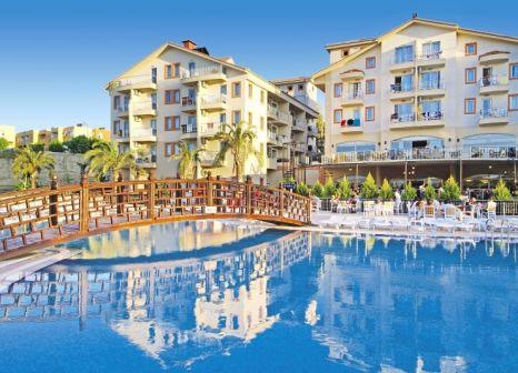 Hane Sun Hotel günstig bei weg.de buchen - Bild von 5vorFlug
