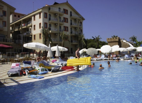 Hane Sun Hotel 619 Bewertungen - Bild von 5vorFlug