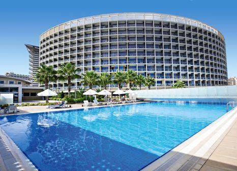 Kervansaray Kundu Beach Hotel günstig bei weg.de buchen - Bild von 5vorFlug