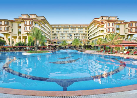 Hotel Nova Park günstig bei weg.de buchen - Bild von 5vorFlug