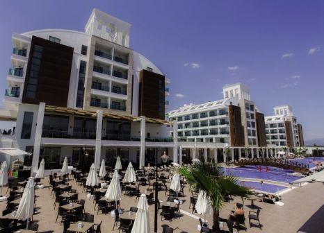 Bieno Club Sunset Hotel & Spa günstig bei weg.de buchen - Bild von 5vorFlug