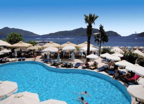 Sunrise Hotel in Türkische Ägäisregion - Bild von 5vorFlug