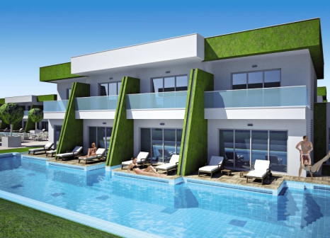 Hotel Adam & Eve in Türkische Riviera - Bild von 5vorFlug