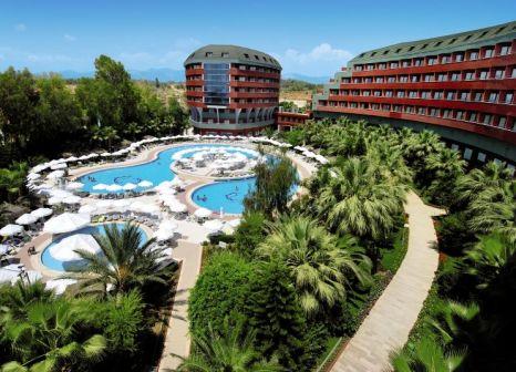 Hotel Delphin Deluxe günstig bei weg.de buchen - Bild von 5vorFlug