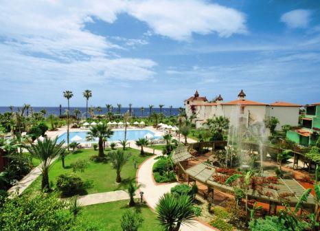 Saphir Hotel & Villas 806 Bewertungen - Bild von 5vorFlug