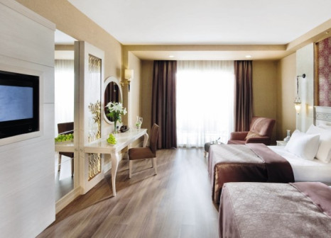 Hotelzimmer im Güral Premier Belek günstig bei weg.de