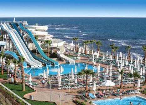 Hotel Vikingen Infinity Resort & Spa in Türkische Riviera - Bild von 5vorFlug