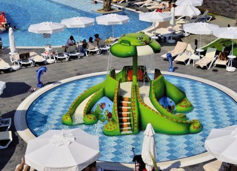 White City Resort Hotel in Türkische Riviera - Bild von 5vorFlug
