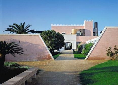 Grand Hotel Masseria Santa Lucia günstig bei weg.de buchen - Bild von 5vorFlug