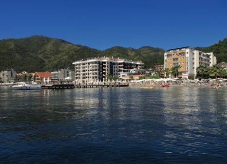 Hotel Cettia Beach Resort günstig bei weg.de buchen - Bild von 5vorFlug