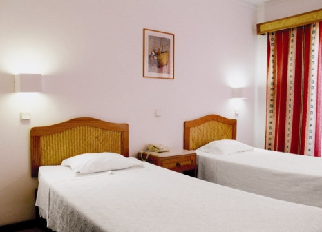 Hotelzimmer mit Tennis im Clube Praia da Rocha by ITC Hotels & Resorts