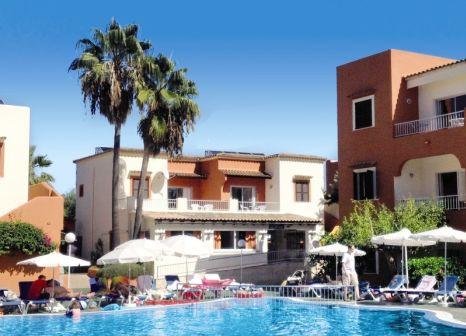 Hotel HSM Club Torre Blanca günstig bei weg.de buchen - Bild von 5vorFlug