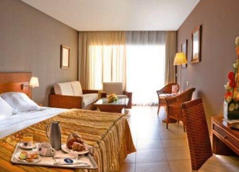 Hotelzimmer mit Aerobic im RH Ifach