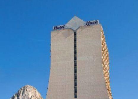 Hotel RH Ifach günstig bei weg.de buchen - Bild von 5vorFlug