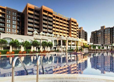 Hotel Barceló Royal Beach günstig bei weg.de buchen - Bild von 5vorFlug